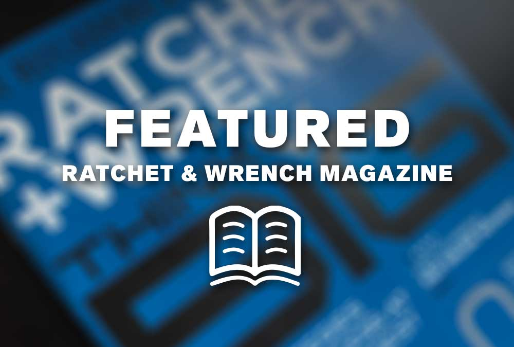 RATCHET & WRENCH ARTICLE